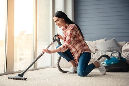 Advantages and Buying Guide of Robot Vacuum Cleaner
